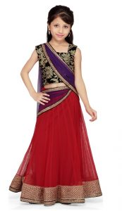 Lehenga for Kid