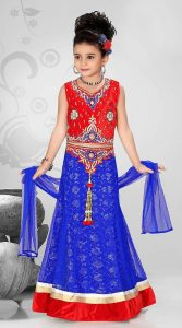 Lehenga for Kids Girl