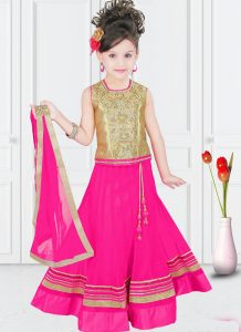 Lehenga for Kids Pictures