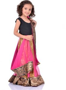 Lehengas for Kids